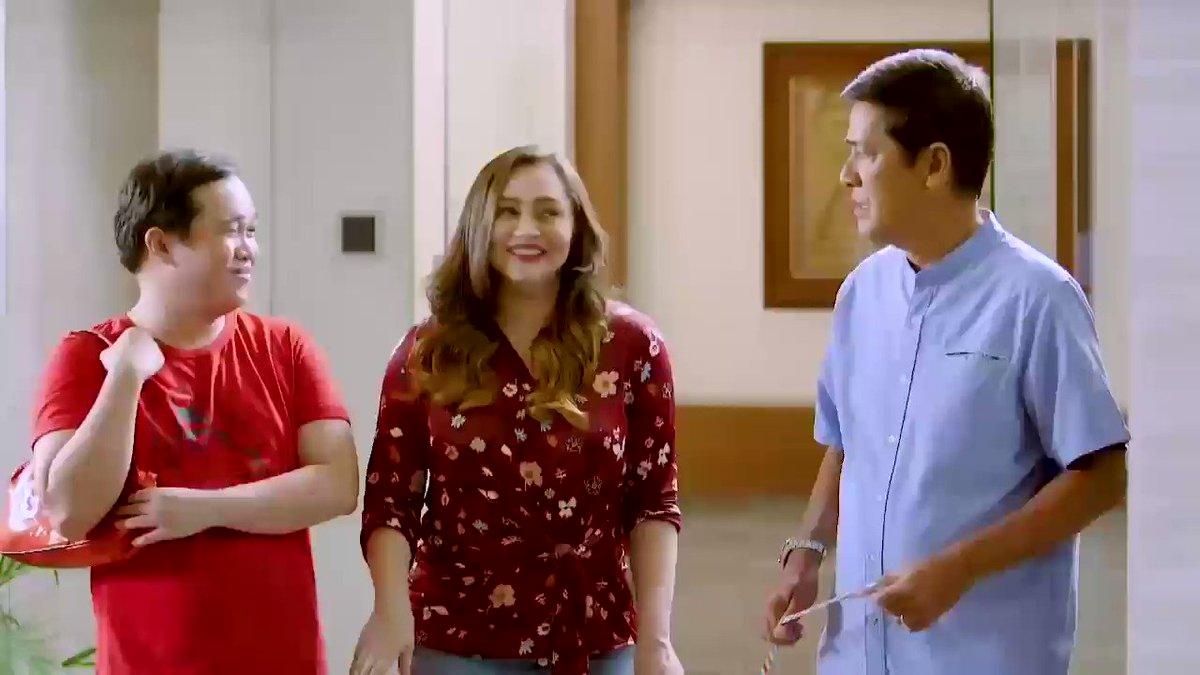GMA Network's photo on #DADDYSGURLsusPETsa