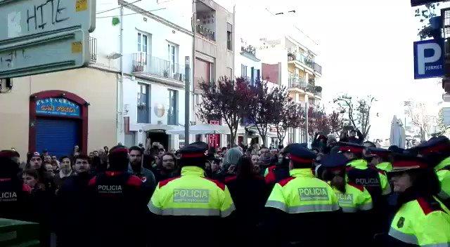 VOX Barcelona's photo on Sitges