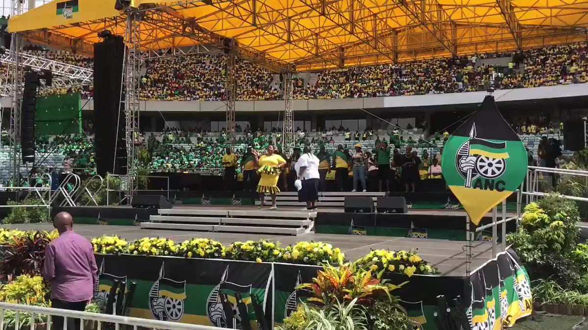 Siphamandla Goge's photo on #ancmanifesto