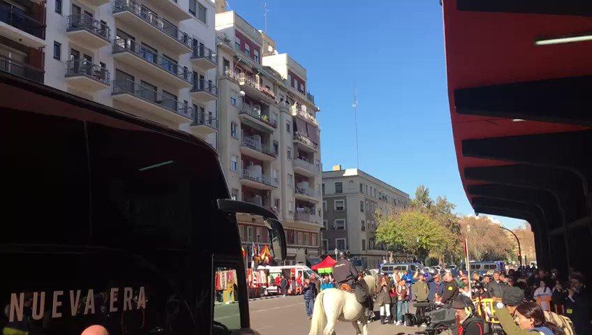ElDesmarque VCF's photo on #valenciarealvalladolid