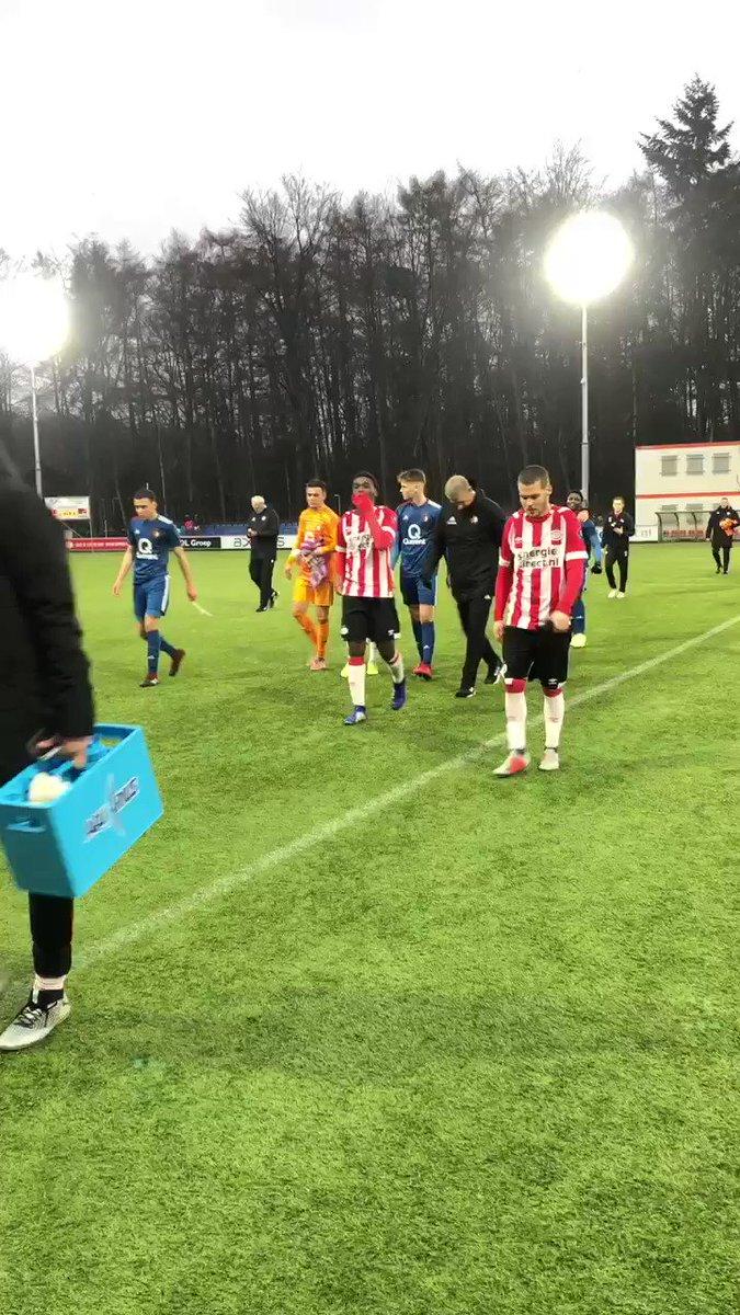 PSV's photo on Feyenoord