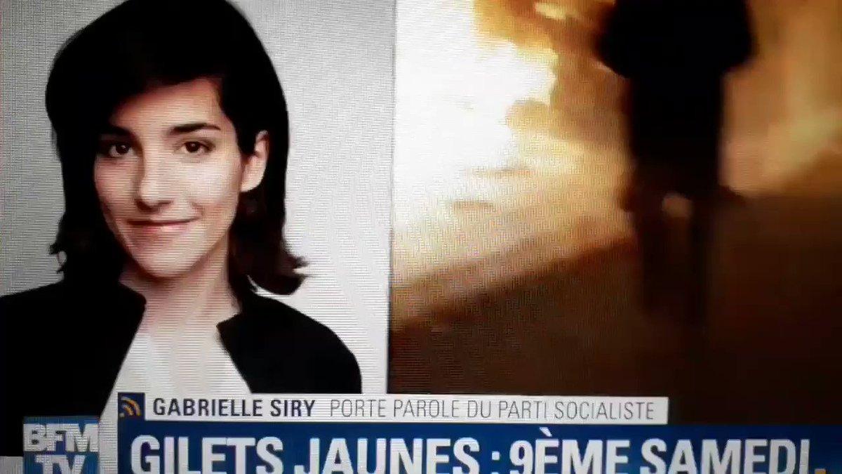 Gabrielle Siry's photo on #sensdeleffort