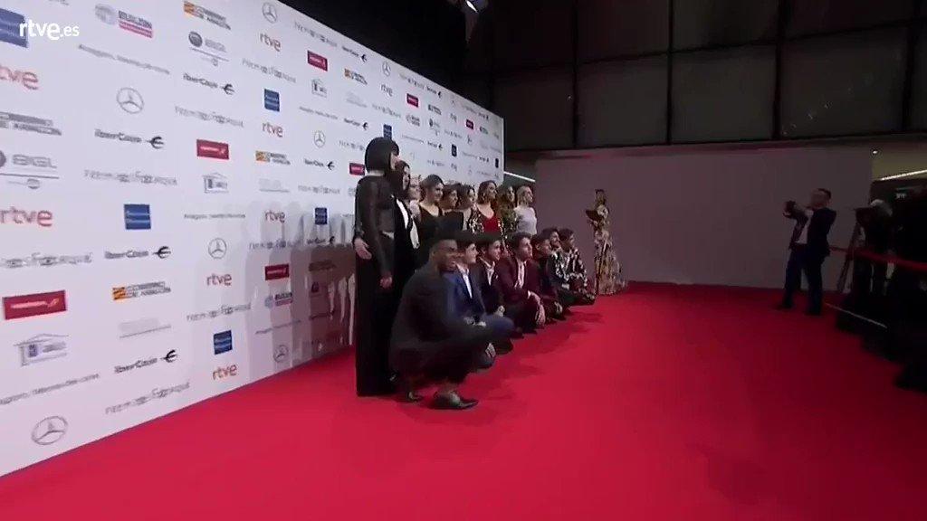 cris ☀️'s photo on #PremiosForqué