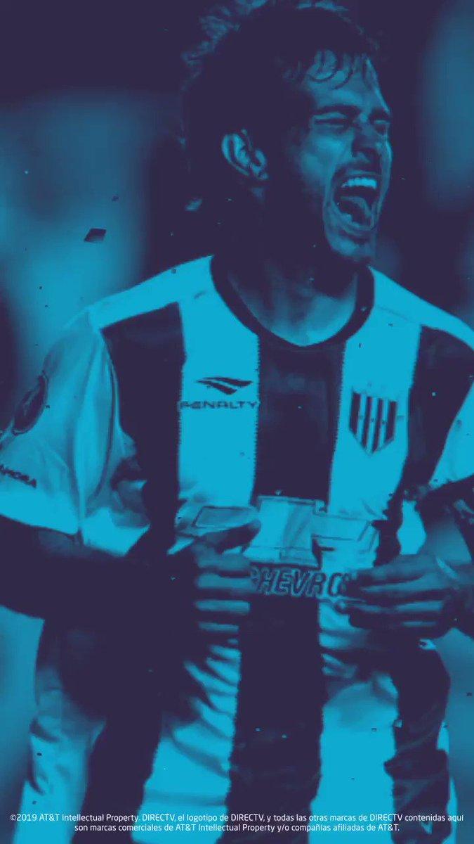 DIRECTVSportsAr's photo on Darío Cvitanich