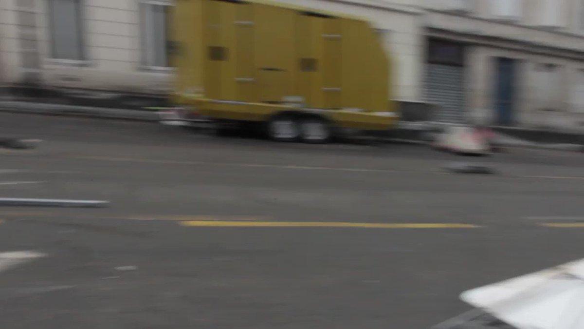 Rouen dans la rue's photo on #Acte9