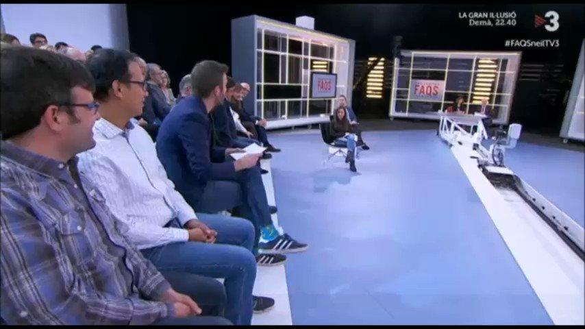 Bernat Castro 🦊 #AltsasukoakAske's photo on #FAQSneilTV3