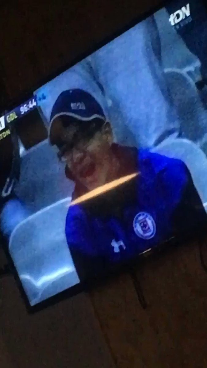 D i a b l a's photo on El Cruz Azul