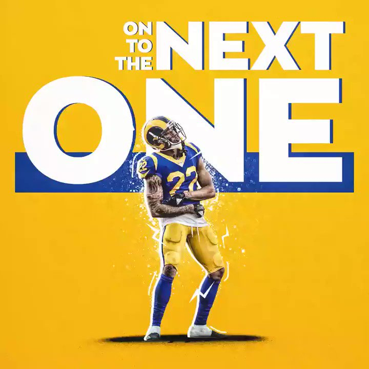 Next up: NFC Championship game!🎉