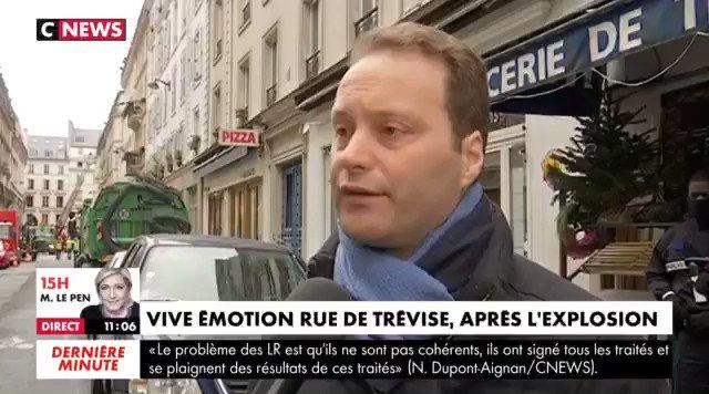 Aude VRILLET's photo on #Trevise