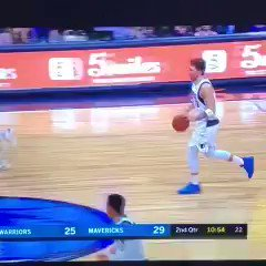 Dallas Mavericks Turkey's photo on Luka Doncic