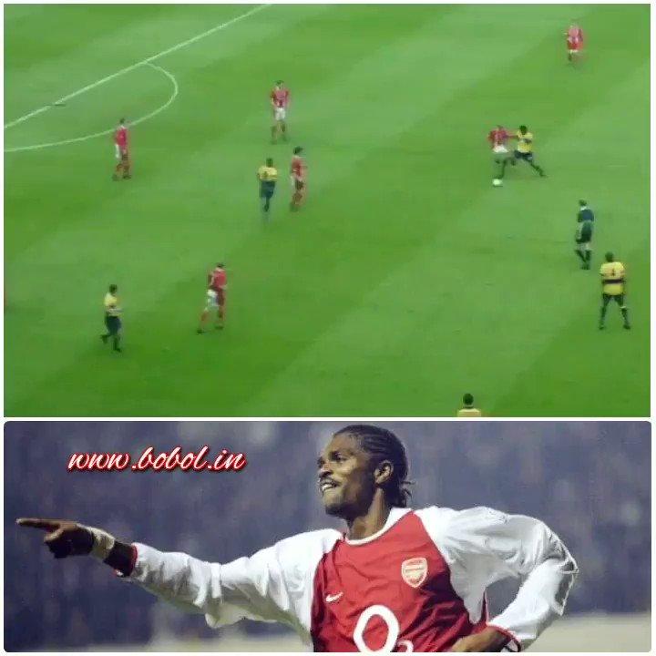 Nwankwo Kanu #liga1 #manchesterunited #liverpool #manchestercity #sepakbola #soccer #football #bola #bobol #laliga #barca #barcelona #epl #premiereleague #seria #ligainggris #ligaspanyol #ligaitalia #arsenal #beritabolaterkini #ronaldo #messi #kanu #bolasepak #ligachampions #ucl