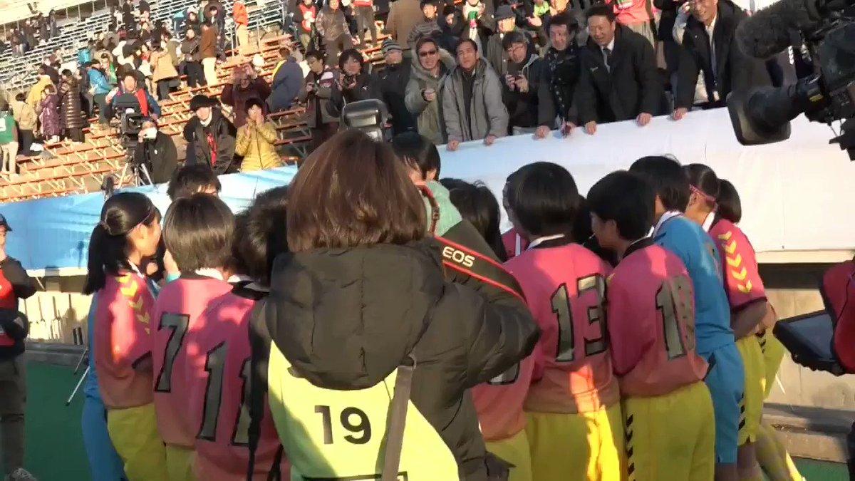 TBS高校女子サッカー's photo on 高校サッカー
