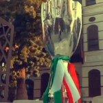 #JuventusMilan Twitter Photo