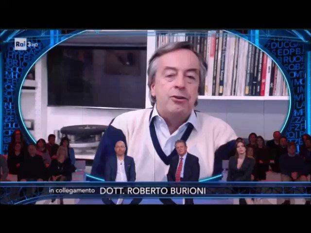 Fabio Franchi's photo on Burioni