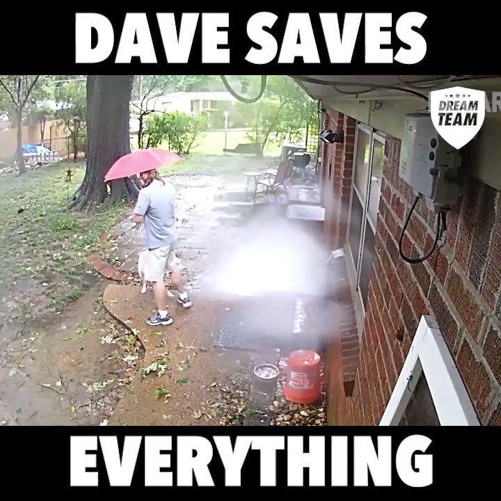 David de Gea can literally save ANYTHING 🇪🇸