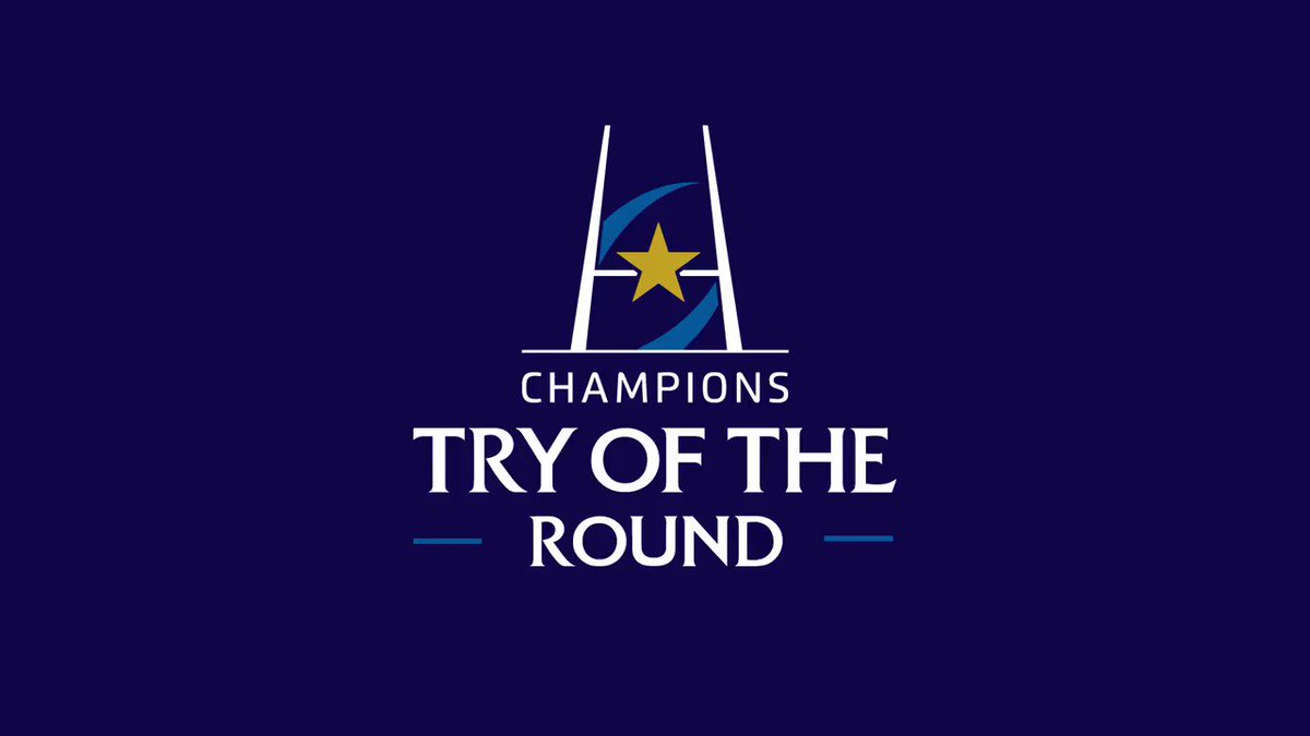 RT @ChampionsCup: Some lovely offloads by Leone Nakarawa and @AntonieClaassen put Olivier Klemenczak in, putting @racing92 right back in th…