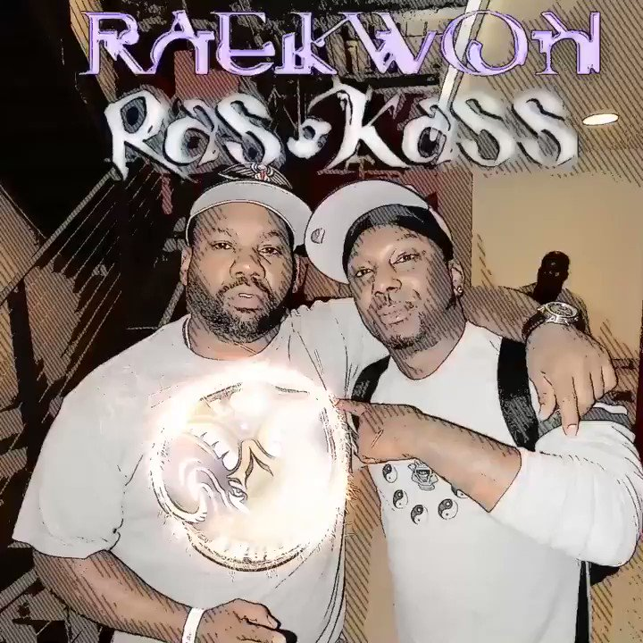 Happy Belated Birthday to the God Raekwon! @Raekwon @RasKass @mainohustlehard @MickBenzo @GhostfaceKillah @lordjamar @FINALLEVEL @triggertreach @KimTheProfessor @heather93926499 @DeidraLucas1 @Kimmberellah @NycoleWilliams4 #raekwon #shaolin #thechef