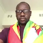 #shutdownZimbabwe
