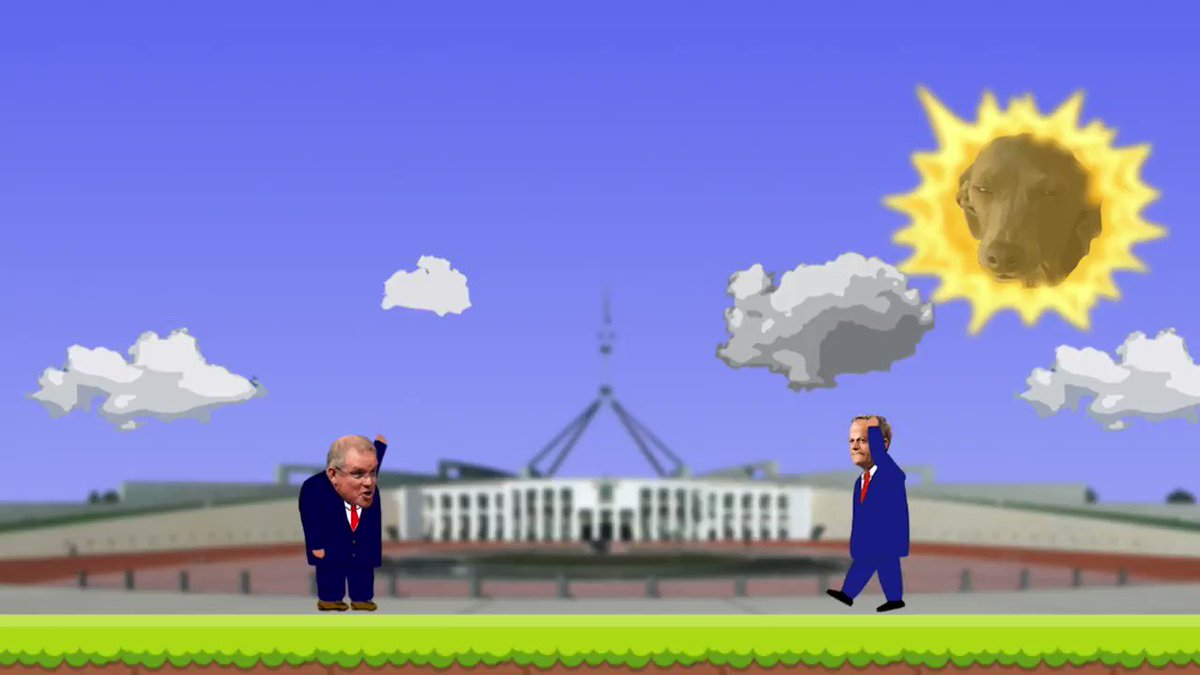Clive Palmer's photo on clive palmer