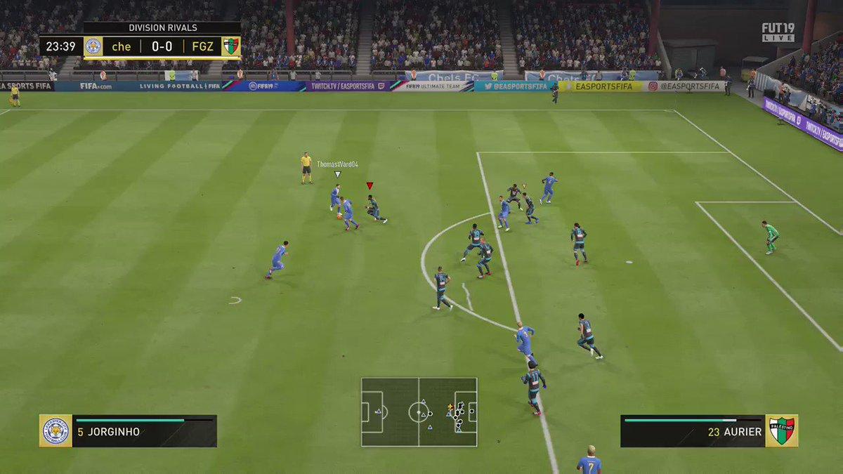 🙌🙌🙌 #FIFA19 #XboxShare