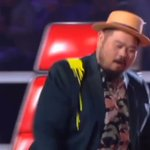 #thevoice2018 Twitter Photo