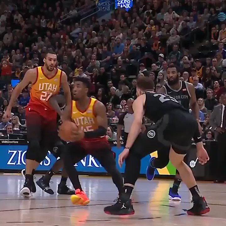 NBA on ESPN's photo on Joe Ingles