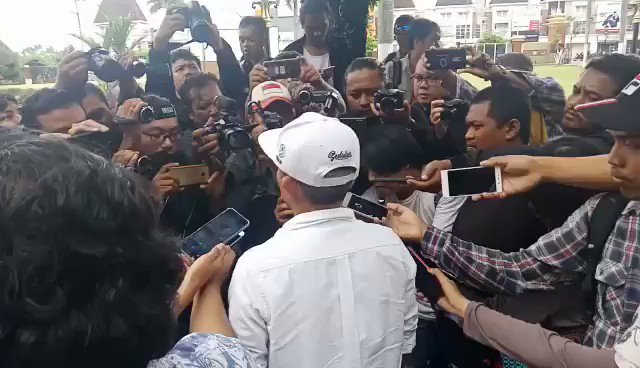 Yowis – at Kepolisian Daerah DI Yogyakarta (Polda DIY)