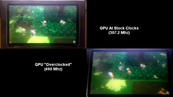 #游讯#Switch成功运行PSP游戏,基于Horizon系统