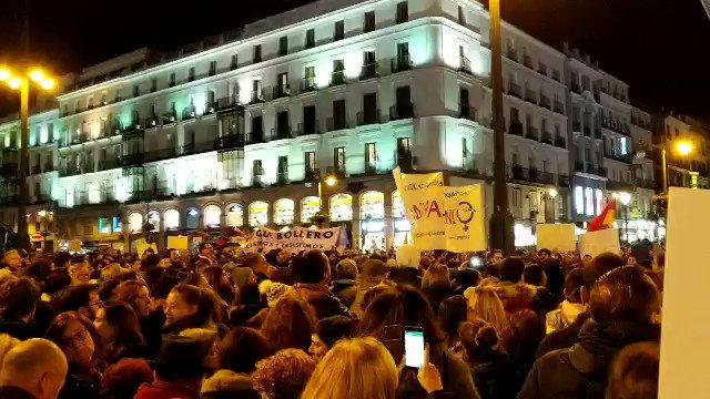 eldiario.es's photo on #NiUnPasoAtrasEnIgualdad