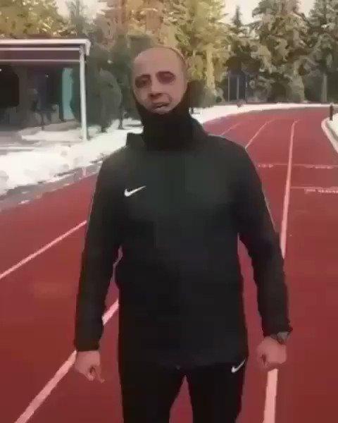 RT @TurkcuPaylasim: Gazimizden mesaj var!