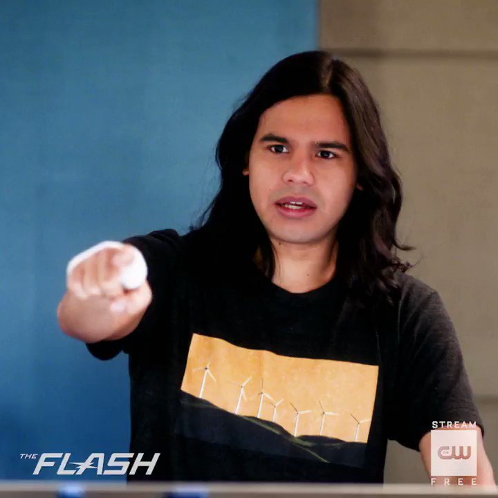His powers are out of his control. Stream the latest NOW: https://go.cwtv.com/FLA510tw #TheFlash
