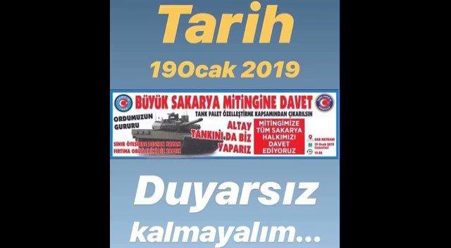 Mehmet KORUCU's photo on #TankPaletTürkiyedir