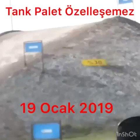 Bülent Kıral's photo on #TankPaletTürkiyedir