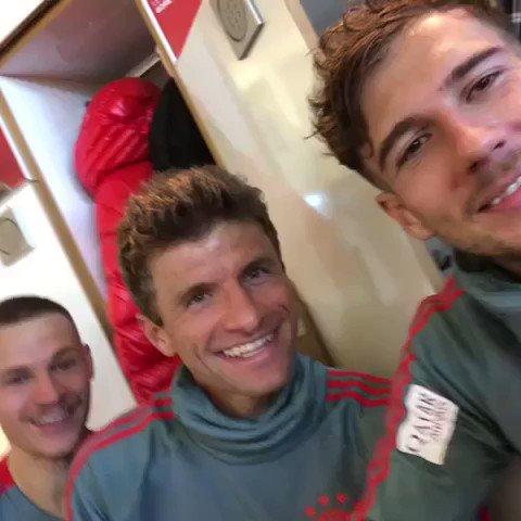 Gratulation zum Einzug in die WM-Hauptrunde 💪 Weiterhin viel Erfolg im Turnierverlauf 🍀 #HandballWM2019 #Deutschland #fcbayern #esmuellert