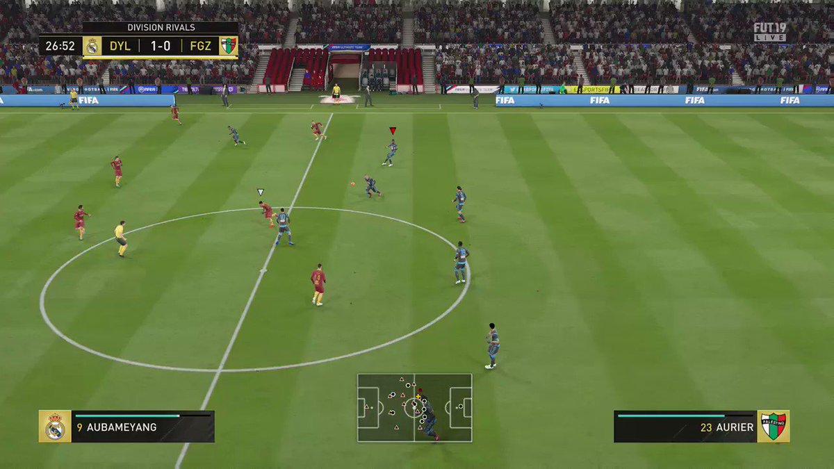 Whammy!! #FIFA19 #XboxShare