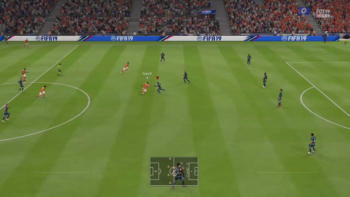 #FIFA19 #XboxShare