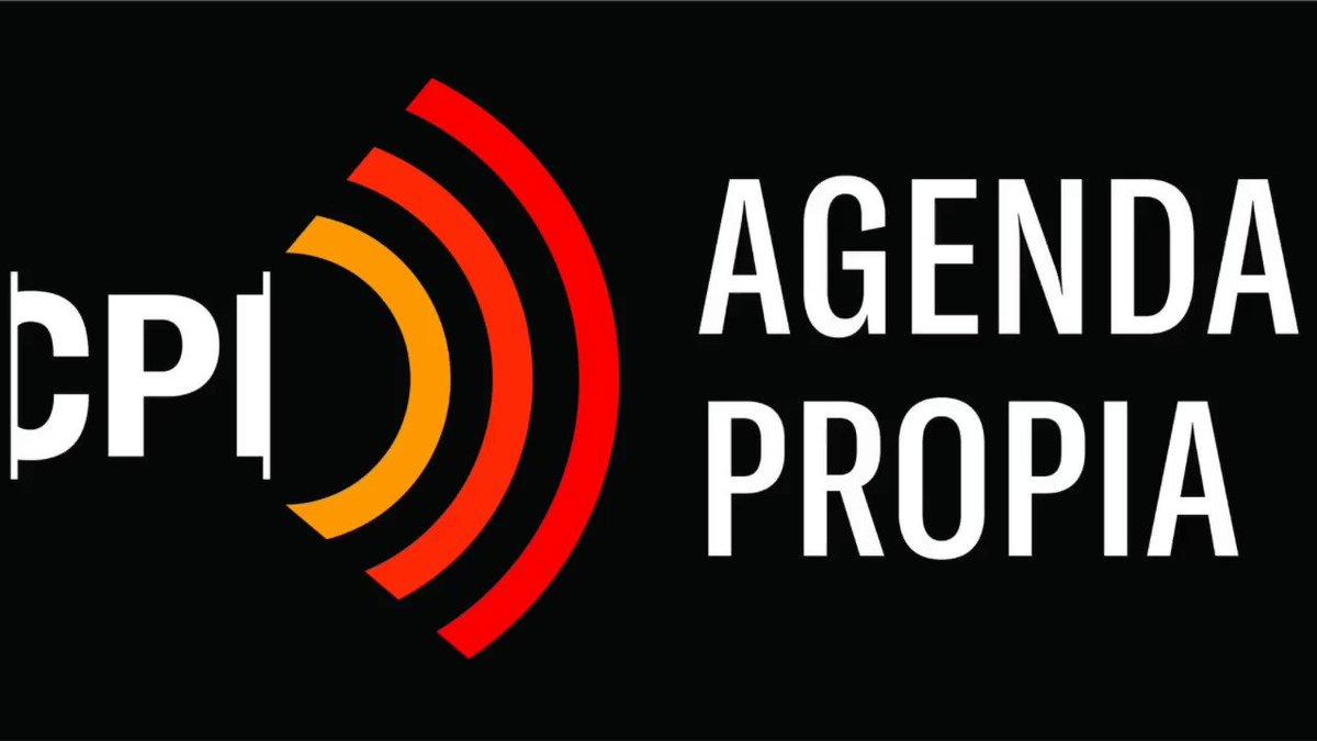 La agenda de hoy en Agenda Propia por @radioislatv a las 2:00pm ¡Sintoniza!