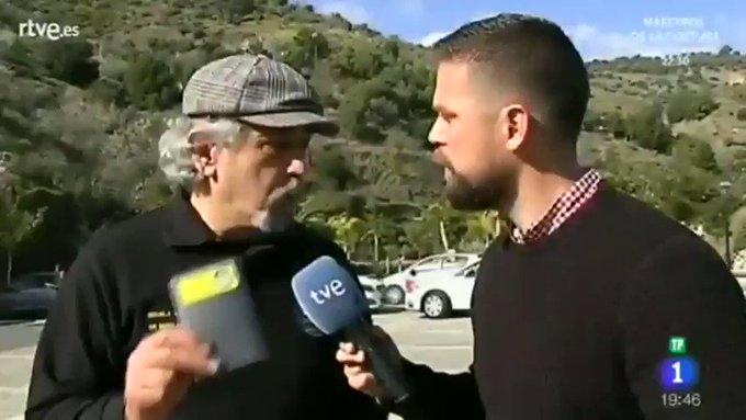 Todo lo que se sabe del niño de 2 años atrapado en un pozo en España