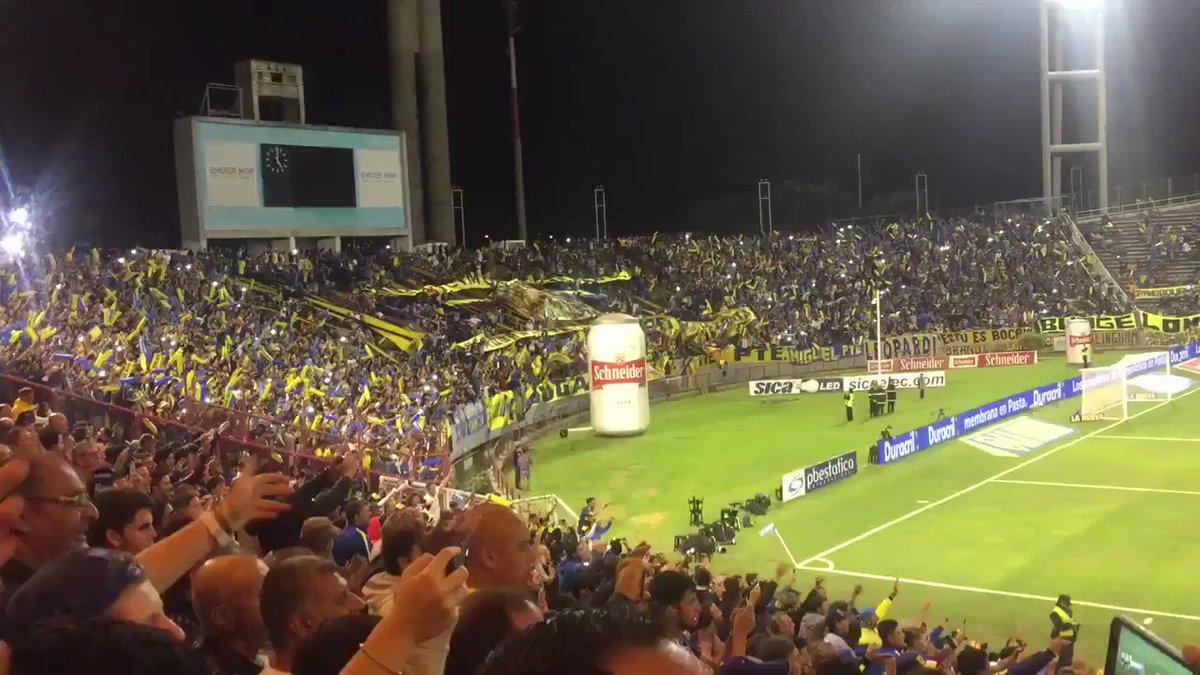 Boca es un sentimiento's photo on #Boca