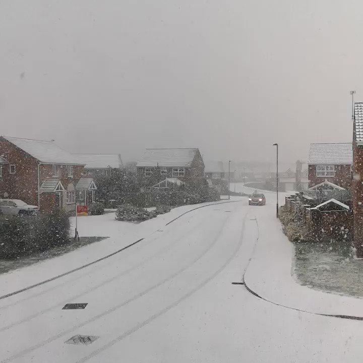 John Mason's photo on #uksnow