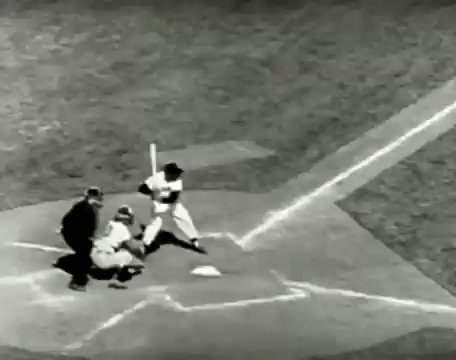 Enjoy watching some highlights of The Say Hey Kid in action while we wait for the baseball season to begin! (Say Hey - The Willie Mays Song by The Treniers) #MLB #History