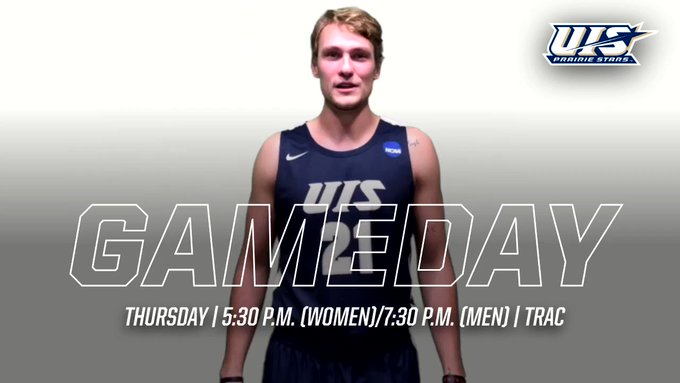 RT @UISAthletics: Come out to TRAC tonight as the men's and women's basketball teams take on Missouri S&T, starting with the women's game a…