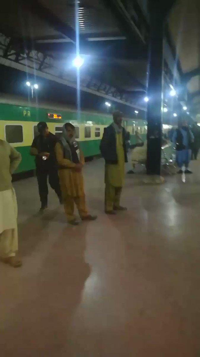 Babar Shahbaz's photo on #railaway