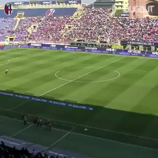 📅 2017-2018 🏆 @SerieA 🆚 @spalferrara  🙌 2️⃣-1️⃣  Let's hope for more of the same this Sunday! Watch the full video over on @Dugout ▶️ http://dgt.ltd/2W1ffe7  #TBT #SpalBologna #WeAreOne 🔴🔵