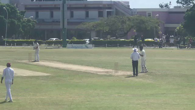 Bairstow caught on 94. But off a no-ball.