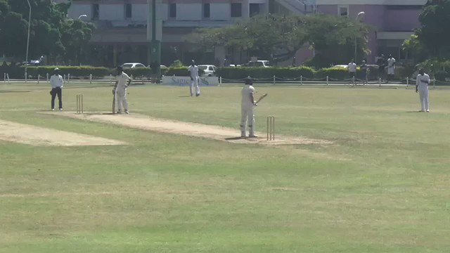 Bairstow goes - caught at deep mid-wicket - for 98.