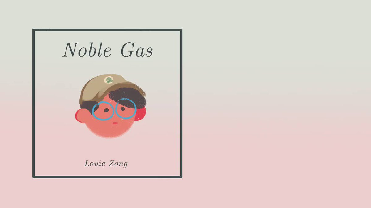 NOBLE GAS - a chemistry love song??