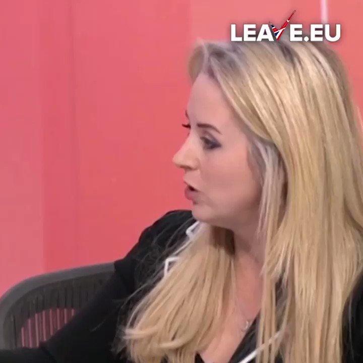Leave.EU's photo on #bbcqt
