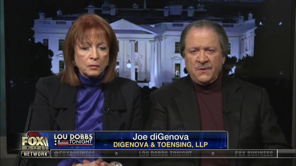 DrainTheSwamp – Joe DiGenova: Bruce Ohr established there was a cabal. FBI and DOJ wanted to get President @realDonaldTrump regardless of the evidence. They wanted to spy on him. They succeeded by lying to a FISA court.