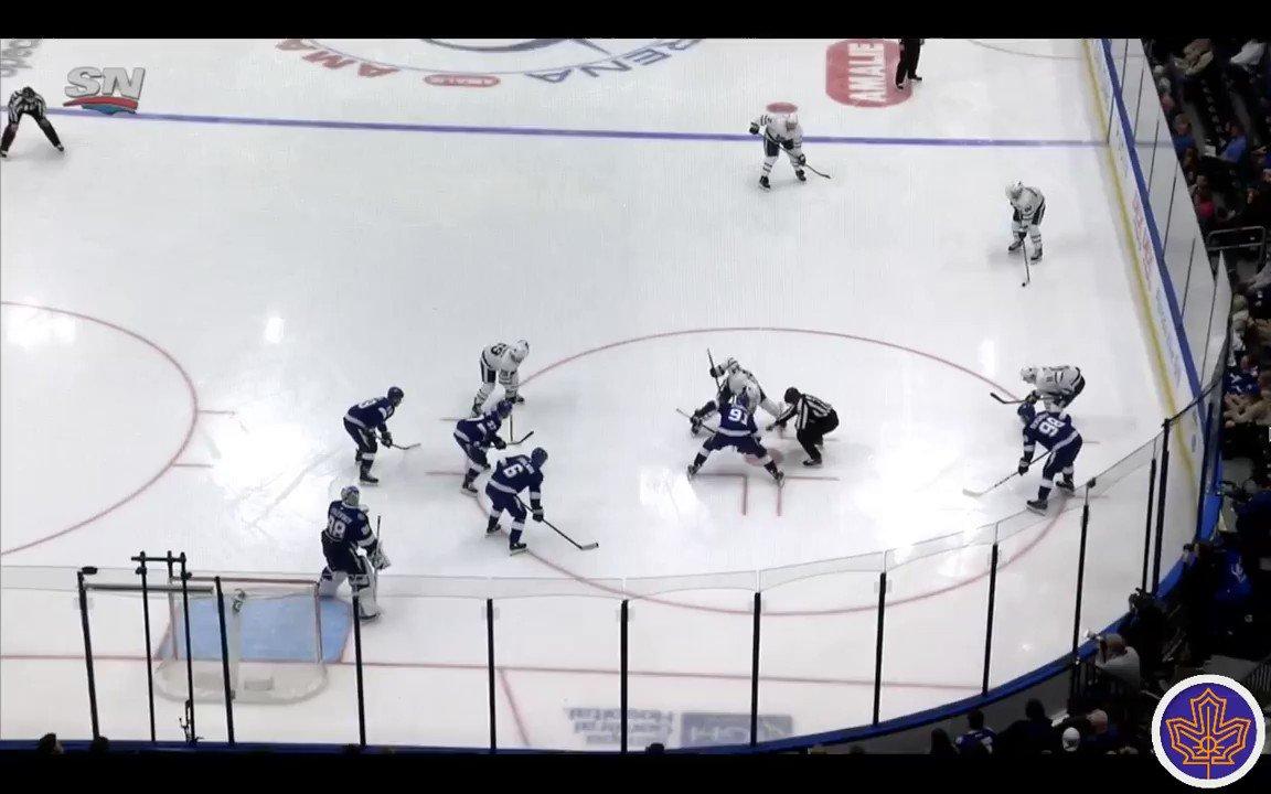 Maple Leafs Hotstove's photo on Hyman